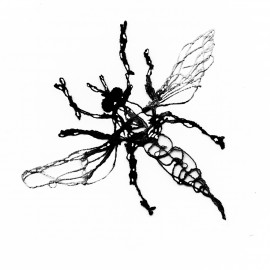 fluga till hemsida
